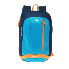 QUECHUA Kid's Tablet Bags-Cases Backpack 15Liter - Blue