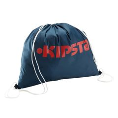 KIPSTA Light Sports Bag 15 Litres - Blue