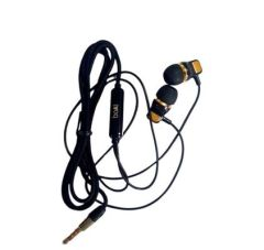 Boat Rockerz 335 STEREO EARPHONES (Black/Gold)