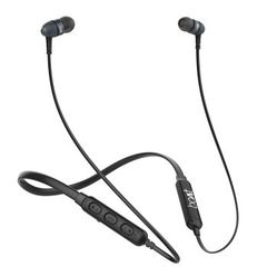 Boat Rockerz 225 Metal Wireless Bluetooth Headset with Mic (Black)