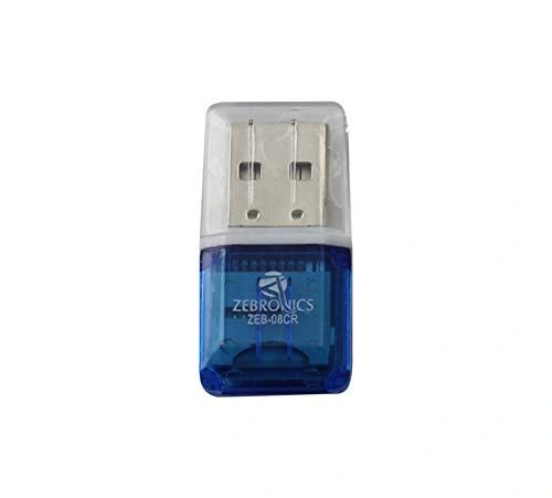 Zebronics ZEB CR-45 sd card reader