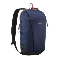 QUECHUA Laptop Backpack 10Liter (Blue)