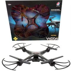 VMax HX763 Vision Drone 2.4GHz RC Quad-copter Headless Mode One Key Without Camera