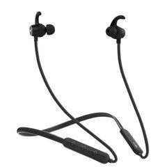 Boat Rockerz 255 Wireless Bluetooth Headset with Mic (Black)