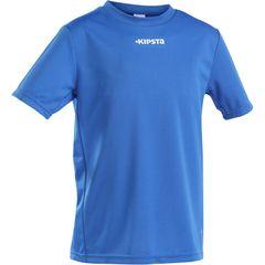 KIPSTA Kids Sports Football Jersey F300 (Blue)