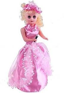 Hohot Singing Doll (Pink)