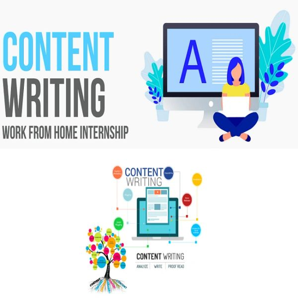 Content Writing Internship Training Program