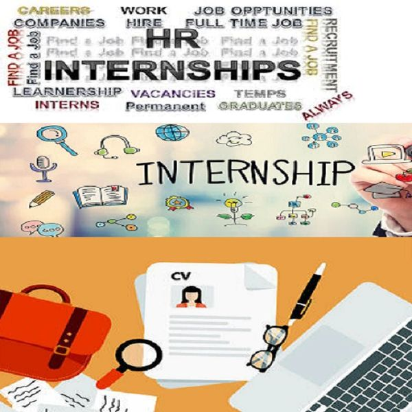 Human Resource Internship Training Program