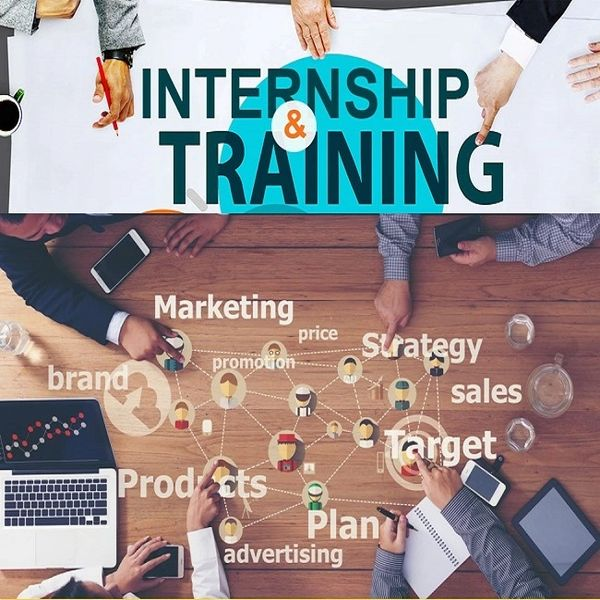 Sales and Marketing Internship Training Course