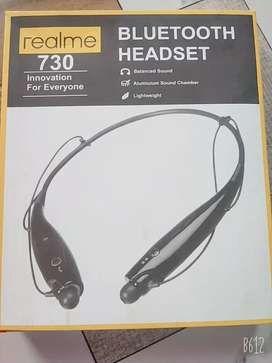 Realme 730 Wireless Bluetooth Headphone