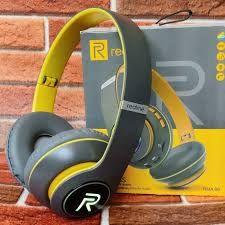 REALME RMA 950 BT EXTRA BASS Wireless Bluetooth Headphone