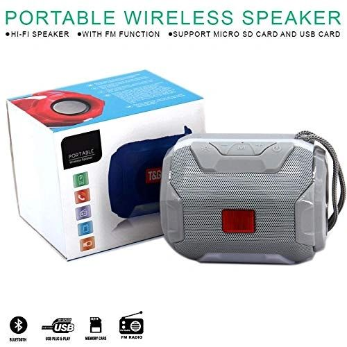 A-031 Portable Wireless Bluetooth Speaker