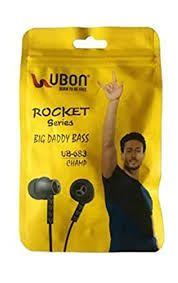 UBON ROCKET SERIES Wired Headphone