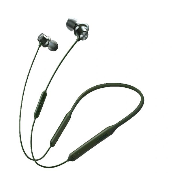 Realme Buds Wireless 2 Bluetooth In the Ear Headphone (Black)