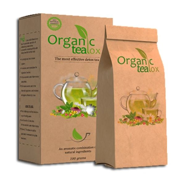 Organic Herbal Tea 500gm