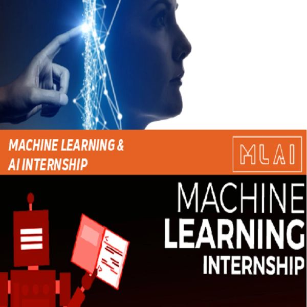 Artificial Intelligence and Machine learning Internship Training Program