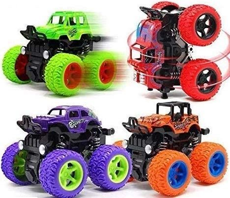 Big Foot Mini Monster Truck