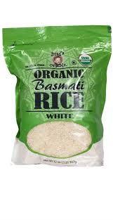 Organic Basmati Rice 1Kg(Berhampur)