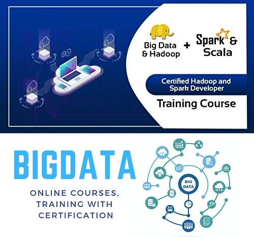 BigData Hadoop and Apache Spark Internship Training Program