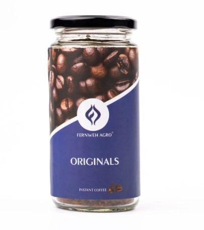 FERNWEH ORIGINALS INSTANT COFFEE
