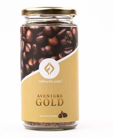 AVENTURE GOLD INSTANT COFFEE