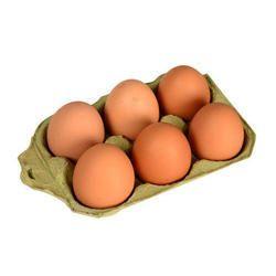 Country Chicken (Desi Murga) Eggs 6pcs(Berhampur)