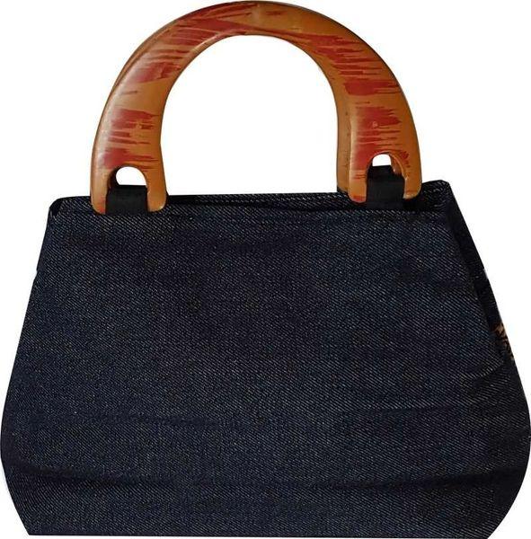 Ladies Small Hand Bag Color(Balck,Pink,Green)