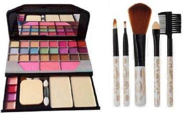 Makeup Kit Eye Shadow Compact