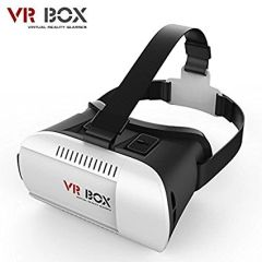 VR BOX Virtual Reality Glasses Headset 2.0