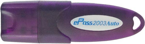 Auto ePass 2003 FIPS USB Token