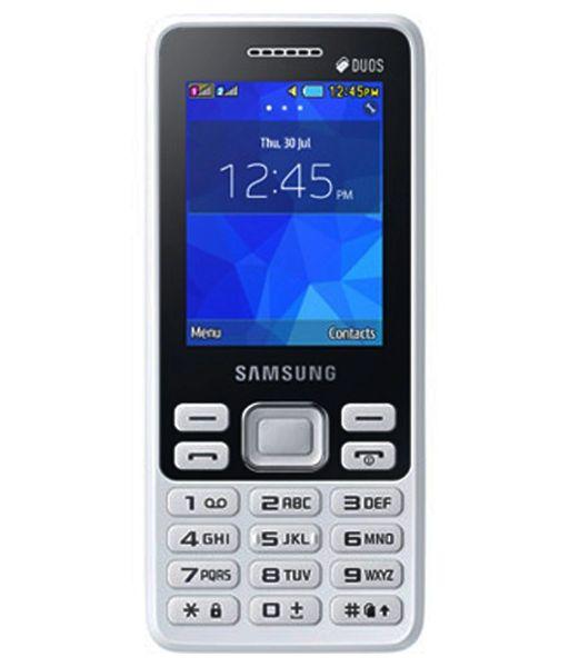 Samsung-Metro-350-White
