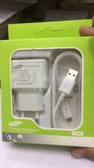 SAMSUNG Travel Adapter White Battery Charger