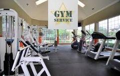 Gym & Fitness Service