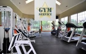 Gym & Fitness Service