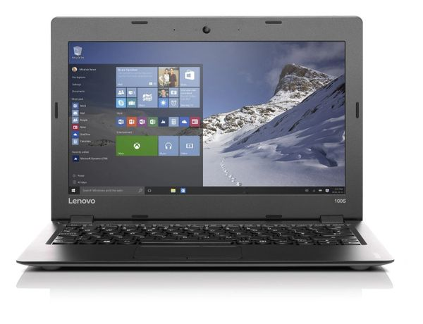 Lenovo IdeaPad 100S-11 11.6-inch Laptop