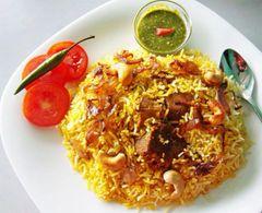 Mutton Biriyani (Chennai)