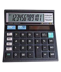 Citiizen Ct-512 Electronic Calculator