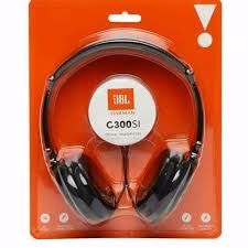 JBL C300SI Wired Headphones