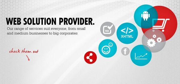 Website Mobile App Developing Service
