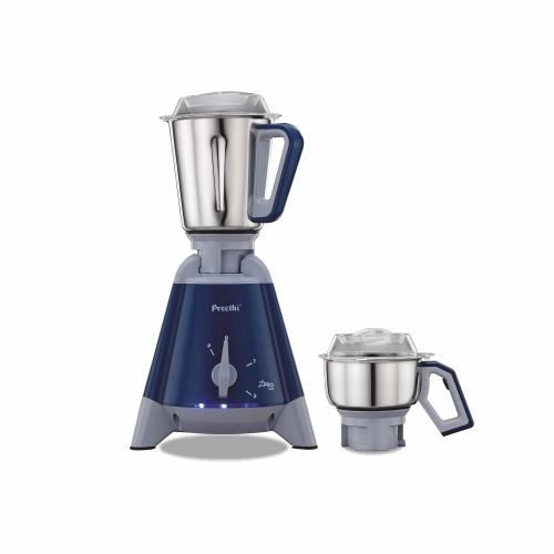 Preethi X Pro Duo 1300 Watts Mixer Grinder Color(Purple)