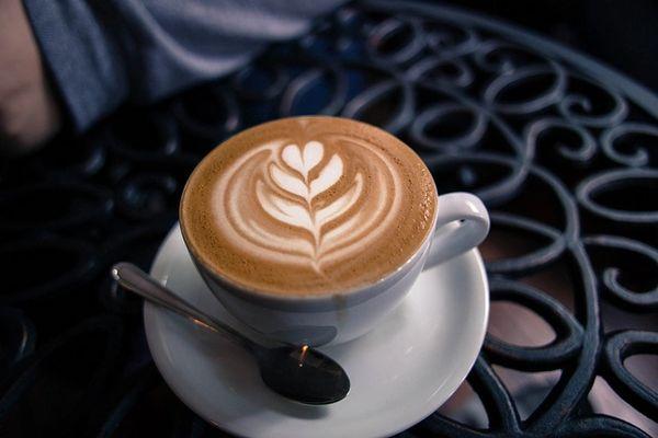 Cappuccino Cream Rooibos