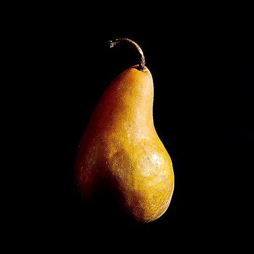 Spicy Pear