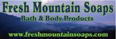 Fresh Mountain Soaps
