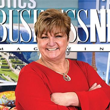 Sandy Cleary named Business NH Magazine, Business Leader of the Year 2018 award