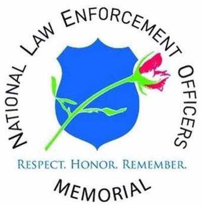 NATIONAL LAW ENFORCEMENT MEMORIAL