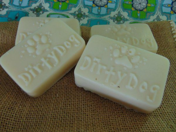 Dirty Dog Soap 5 oz bar