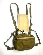 # 570 B CHEST PACK / HOLSTER