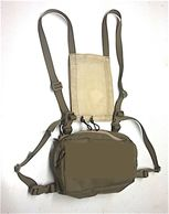 # 585 A CHEST PACK / IPAD