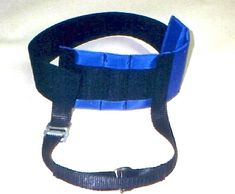 # 366 A SPLINT BOOT STRAP