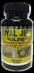 Royal Jelly Golden